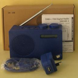 Digital Radio with Fm image 1
