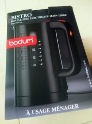 Bodum Electric Water Kettle image 2