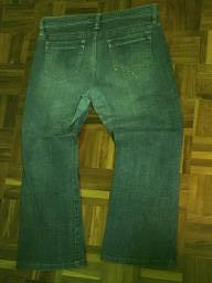 Japanese womens jeans image 3