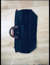 Longchamp Big bag in black image 4