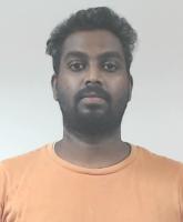Vinodh Sagayanathan