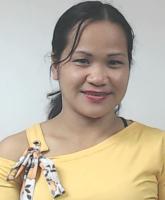 Gemma Cabacungan