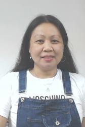 Rosie Orjeda